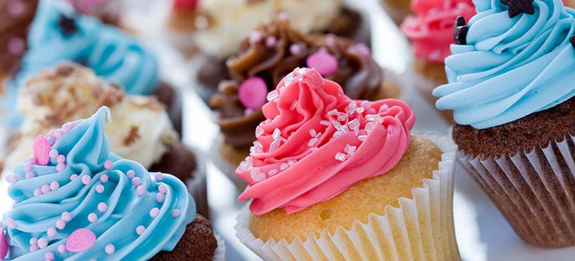 Rätt muffinsformar för perfekta muffins