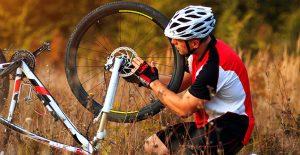 Cykelhjälmen: den viktigaste utrustningen