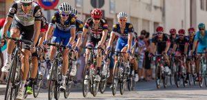 Starkare ben inför cykelsäsongen